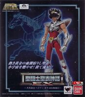 Bandai Saint Seiya Cloth Myth EX Pegasus Seiya(New Bronze Cloth) action figure
