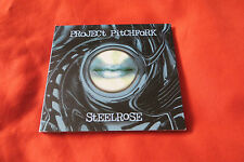 PROJECT PITCHFORK - Steelrose / Digipak