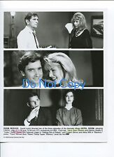 Harry Dean Stanton Glenne Headly Griffin Dunne Crispin Glover Hotel Room Photo