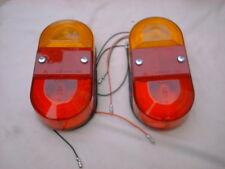 LUCAS Tipo Originale Nuovo Vecchio Stock Luci Posteriori Mini Pick-up Gilbern Invader???