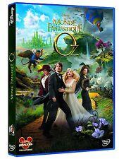 DVD *** LE MONDE FANTASTIQUE D'OZ *** Walt Disney ( neuf sous blister )