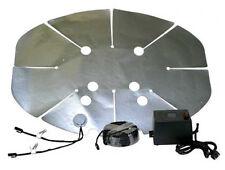 HotShot Satellite Dish Heater Directv Slimline Hughesnet Wildblue Hot Shot