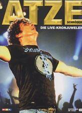 Atze Schröder - Die Live Kronjuwelen (##) 2-DVD`s / DVD #5810