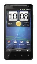 HTC Vivid - 16GB - Black (AT&T GSM Unlocked) Smartphone -New inbox