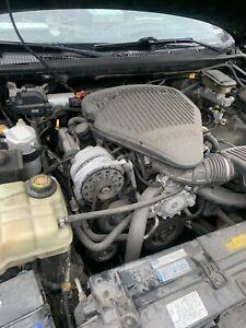 1996 Chevy Caprice Impala SS Lt1 5.7 350 Engine/ 4L60E Transmission 86k 96