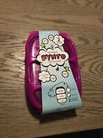 Bentgo Kids Bento Lunch Box - Purple