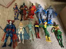 marvel legends lot Sold As Is