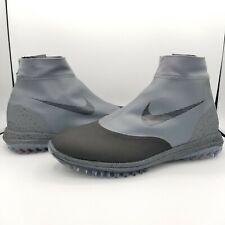Nike Lunar VaporStorm Boa Laceless Men's Golf Shoes 918622-003 Size 9