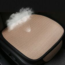 Universal  Car Seat Cushion Chair Auto Pad Heat Dissipation Cover For Summer