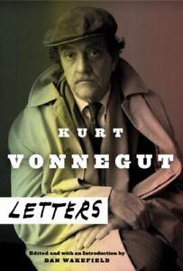 Kurt Vonnegut - Letters Hardcover Kurt Vonnegut