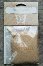 Scentsy ~ Sugar Cookie Scent Pak ~ New ~ Perfumed Sachet Nip