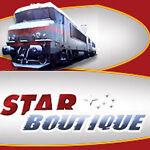 STAR BOUTIQUE