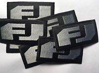"""FJ patch Toyota FJ Cruiser fj patch toyota fj cruiser patch 2 7/8"""" x 1 3/8"""""""
