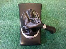 2001-2005 Honda Civic 5-Speed Manual Shift Trim Plate Bezel Knob Boot