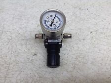 SMC AR20K-N01-Z Pneumatic Regulator 7-125 PSI AR20KN01Z