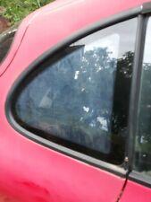 1990 -1993 Toyota Celica GT Rear Quarter Glass Hatchback Right Side Window OEM