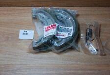 Yamaha YFA 3FA-W2536-00-00 BRAKE SHOE KIT Genuine NEU NOS xn6049