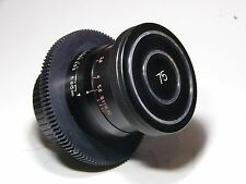 OKS1-75-1 2/75mm #770576 lens with PL-mount Red One,Arri.with FFG.OKC/OKS