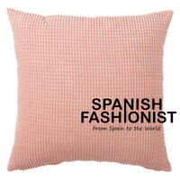 IKEA GULLKLOCKA Cushion cover, pink, 50x50 cm
