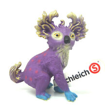 S24) Schleich 70495 Apalu Animali Ghiaccio Elf Elfi Fantasy Bayala Schleich