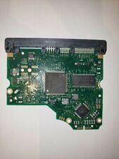 SEAGATE PCB BOARD 100536501 REV A