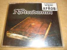 "NAS - Nastradamus  (Maxi-CD)  inkl. ""Hate Me Now"" feat. AFROB"