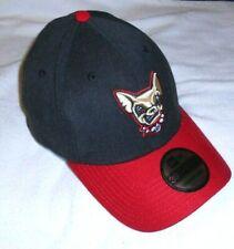 El Paso Chihuahuas Minor Baseball Hat, New Era 39Thirty Change Up Redux Cap, M/L