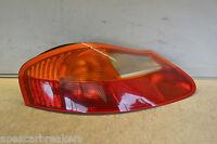 Porsche 986 Boxster Brake Light Left Rear 98663140302 1998