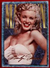 MARILYN MONROE - Series 1 - Sports Time 1993 - Individual Card #69