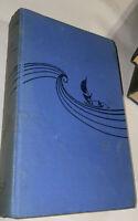 1938 The Hurricane Charles Nordhoff James Norman Hall HC Book
