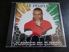 CD Ramses of Kimon - Le People / New & Sealed