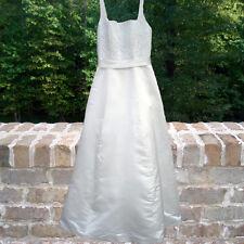 Dresses - Women - Jasmine Haute Couture Wedding Dress - Size 10