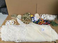 Bundle sewing edging with tassles bias binding & more lot MRE121019L