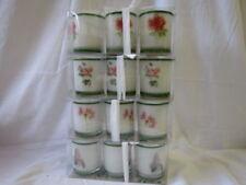Velas decorativas set sin marca para el hogar