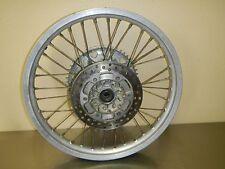 1995 Yamaha YZ125  Rear Wheel YZ 125 yz 95 ahrma j19x1.85