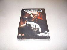 THE SHIELD DVD BOX SET THE COMPLETE SIXTH SEASON