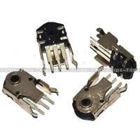 5PCS Mouse Encoder Wheel Encoder Repair Parts Switch 11MM