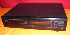YAMAHA CDX 930 cd player tested EXCELLENT CONDITION