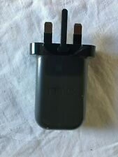 HTC US Charger Adaptor ~ Genuine Original ~ Unopened ~ 79H00149-02M A1 ~ MBC