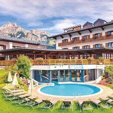 6 Tage AI Familien Urlaub Hotel Gut Wenghof in den Salzburger Alpen Werfenweng