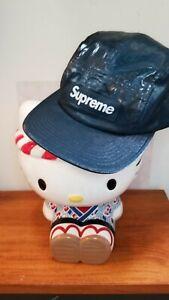 Supreme Brand Hat
