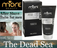 After Shave Balm for men With Aloe Vera Alcohol Free More Beauty-Dead Sea150 ml