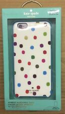 Kate Spade  Hybrid Shell Case iPhone 6/6s Plus- colord dot