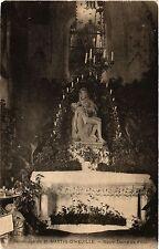 CPA  Pélerinage de St-Martin-d'Heuille - Notre-Dame de Pitié     (456417)