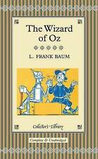 The Wizard of Oz (Collector's Library), Very Good Condition Book, Baum, L. Frank