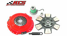 ACS Stage 3 Clutch Kit 2005-2010 Ford Mustang 4.6L V8 SHELBY GT BULLITT