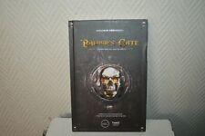 Livre BALDUR'S GATES HERITAGE JEU DE ROLE Third Neuf BOOK jeu video rpg