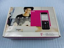 T-mobile SDA negro! nuevo con embalaje original! sin usar! sin bloqueo SIM! rar! muy raras!