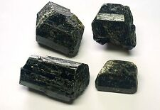 Tourmaline Large Crystals 1/2 Lb Lots Natural Black Schorl Gemstone