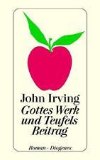 Gottes Werk und Teufels Beitrag von John Irving